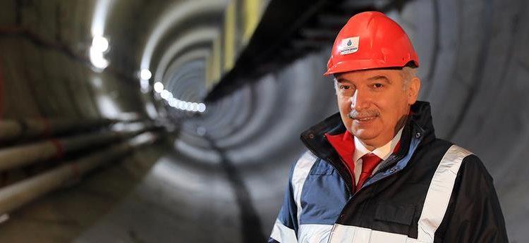 Metro Projelerinde İptal Yok!
