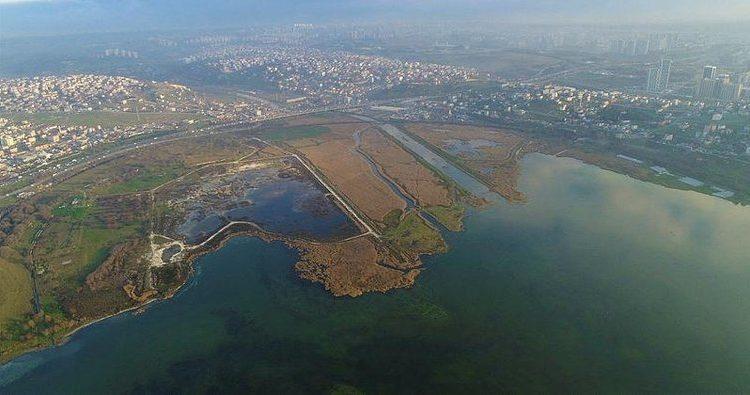 Kanal İstanbul'a komşu projeler yaşadı!