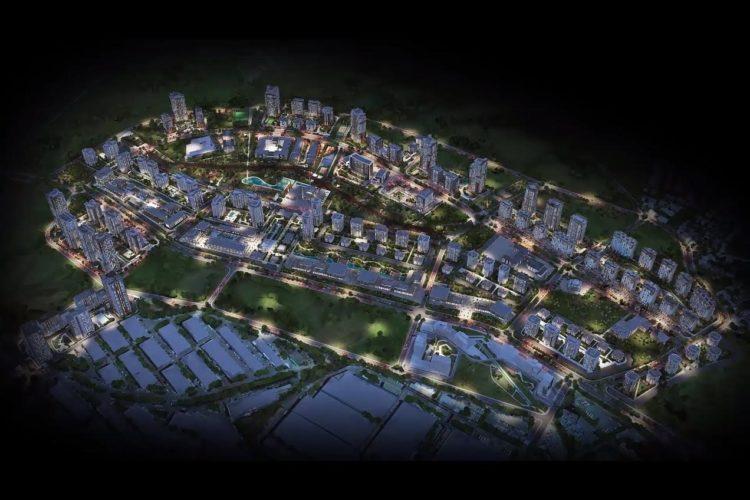 Emlak Konut, Bahçekent'te 9 bin yapı üretti