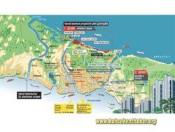 Emlak Konut Kanal İstanbul çevresinde projeler geliştirecek!