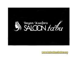 Saloon Tabu