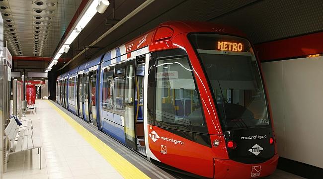 Bahçeşehir – Mahmutbey metro hattı yeni ihale tarihi belli oldu!