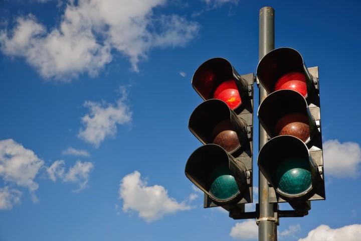 Bahçekent giriş sinyalizasyonu ile ilgili karar alındı!