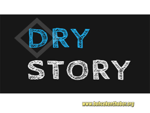 Bahçekent Kuru Temizleme Dry Story
