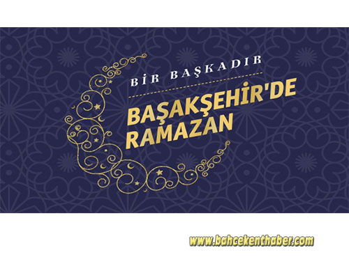 Hayatpark Ramazan Etkinlikleri Yayınlandı!