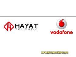 Vodafone Hayat Telekom