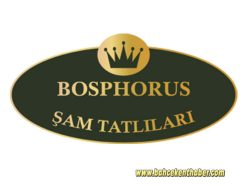 Bosphorus Şam Tatlıları