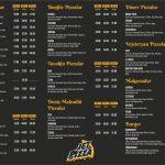 Bahçekent Jet Pizza