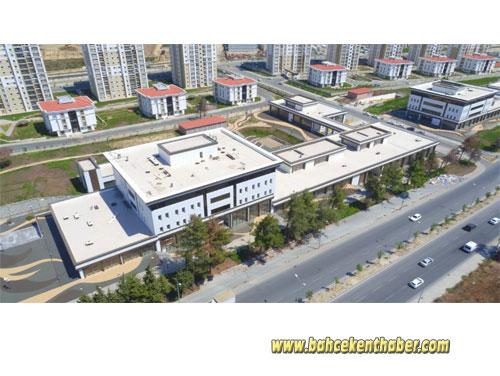 Bahçekent Ticaret Merkezine Cep Park Yapılıyor!