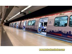 Bahçeşehir'e Metro Geliyor!