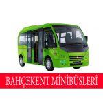 Bahçekent Minibüs