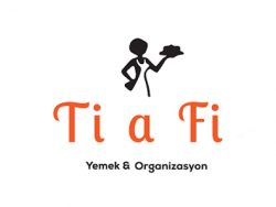 TiaFi Yemek Organizasyon
